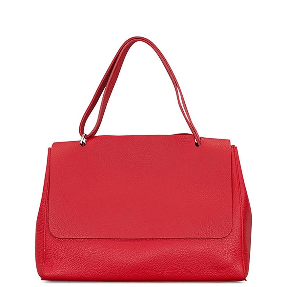 Shopping γυναικεία Classico Donna Κόκκινο 2108
