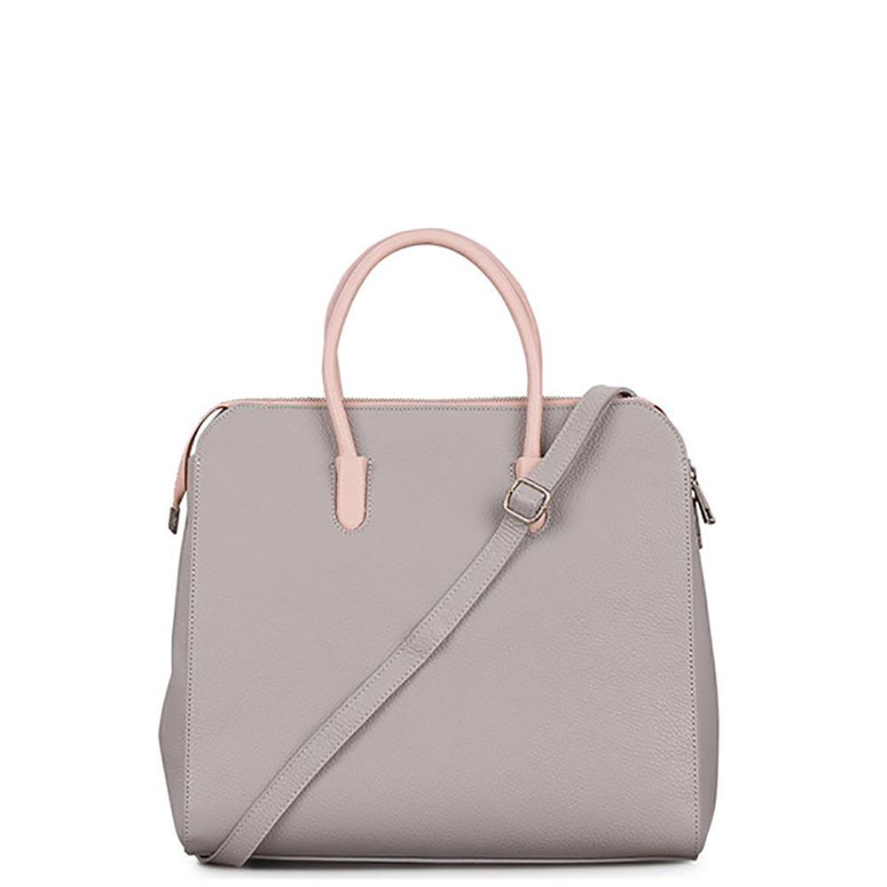 Shopping γυναικεία Classico Donna Ροζ 153
