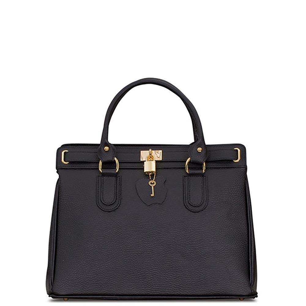 Shopping γυναικεία Classico Donna Μαύρο 5118