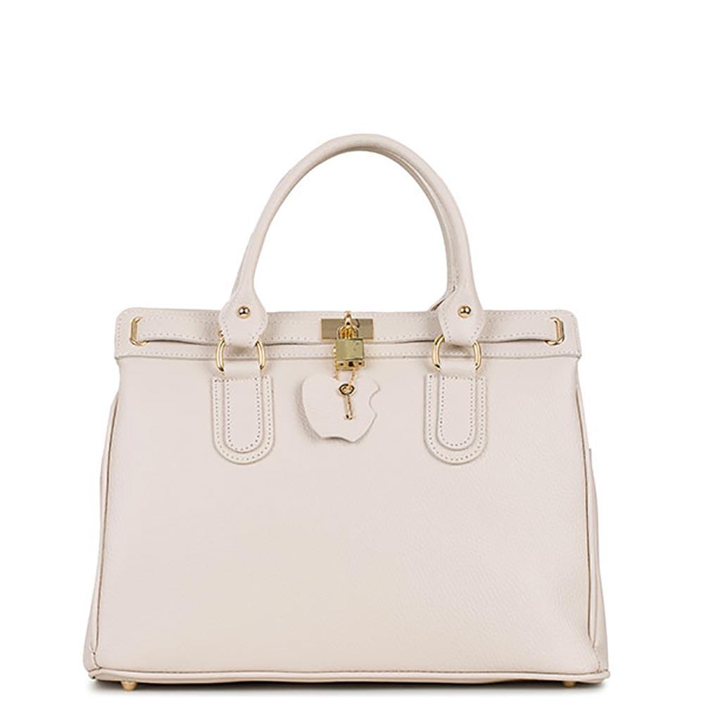 Shopping γυναικεία Classico Donna Μπεζ 5118