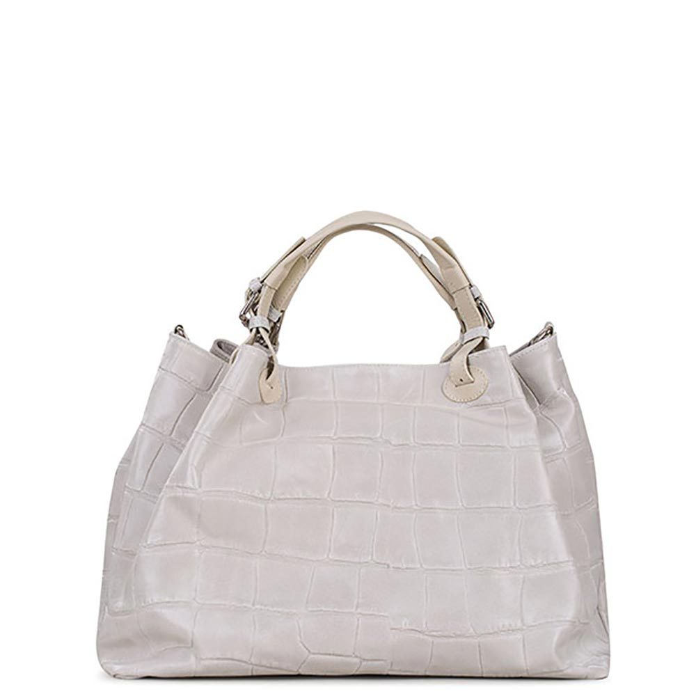 Shopping γυναικεία Classico Donna Μπεζ 1309-1
