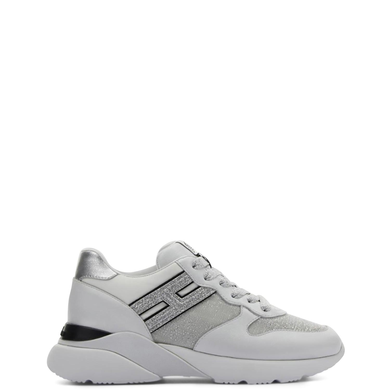 Sneakers γυναικεία Hogan Off White ACTIVE ONE