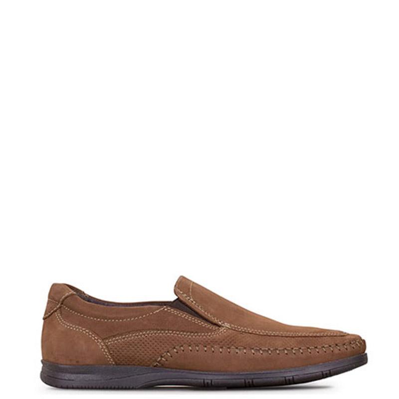 Παντοφλέ - slip-on ανδρικά S&G Shoes Ταμπά - Έως 3 Άτοκες Δόσεις άνω των 60€